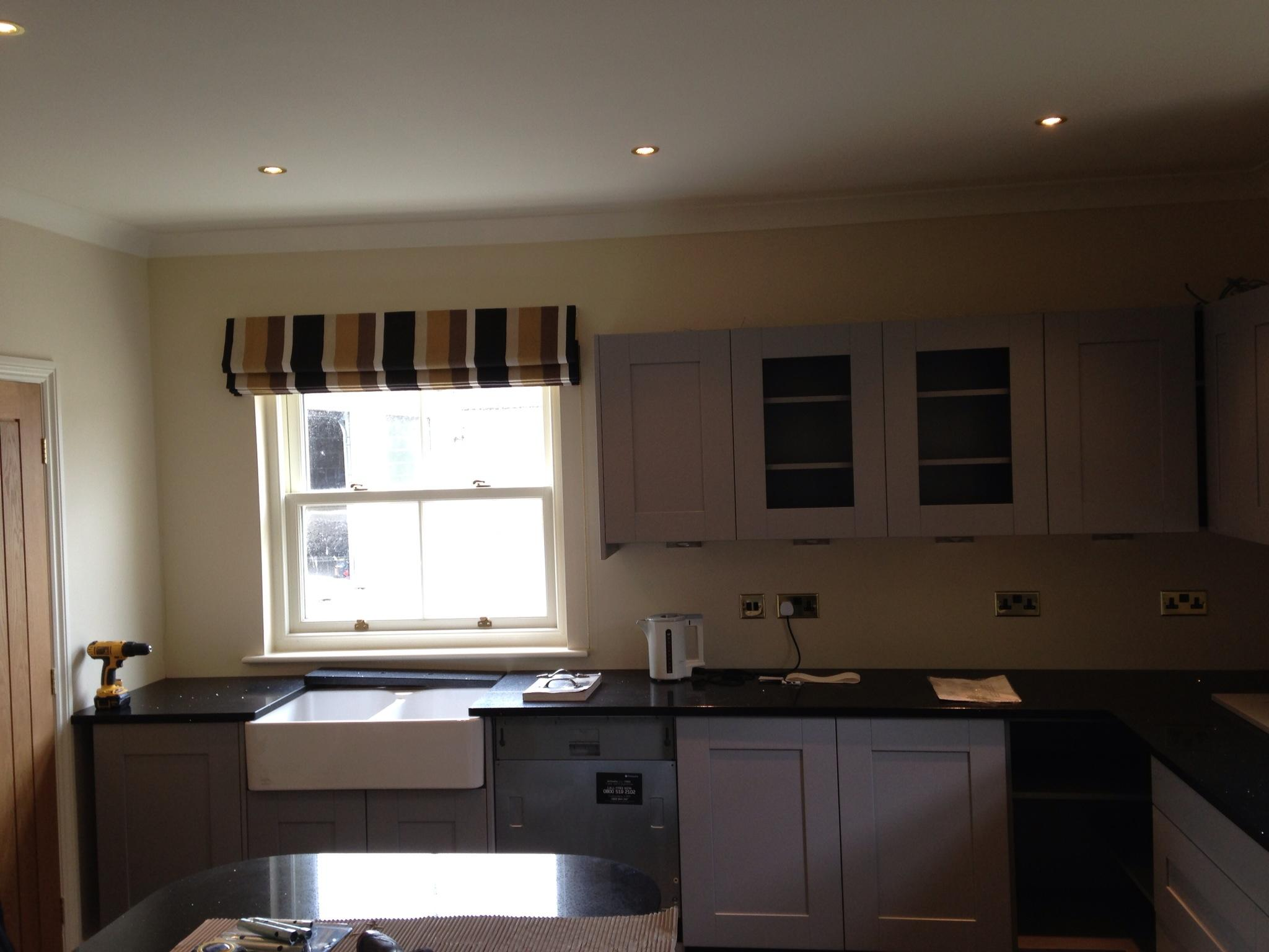 Northumberland kitchens by ray mccall for Kitchen design jobs newcastle